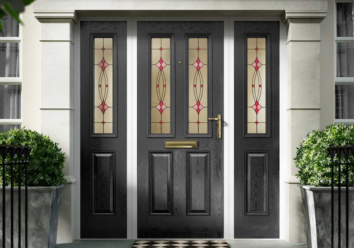 Replacement doors sliding patio doors composite doors for Composite front doors